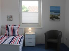 3 Zimmer Ferienwohnung - Woltorf