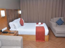 The Alps Hotel