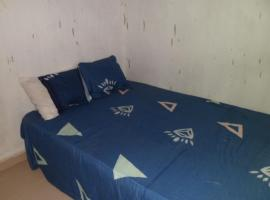 The Crystal Hotels, Apartment & Event Center, 阿布贾 (Nasarawa State 附近)