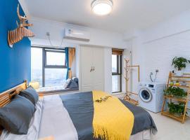 河南省洛阳市·洛河·路客精品公寓·00153300