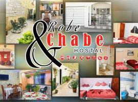 Robe y Chabe