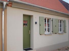 0-Bedroom Holiday Home in Kyritz