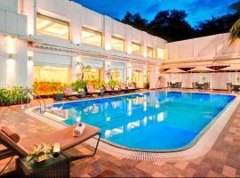 印度加尔各答斯坦国际酒店