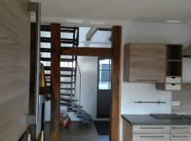 Apartament Dropp