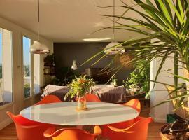 Appartement cosy et lumineux