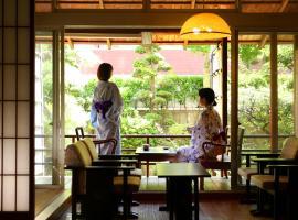 上山田酒店