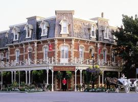 威尔斯王子酒店