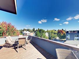 1719 NW 64th Street Townhouse Unit A