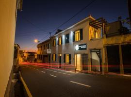 Apartments Madeira City Center