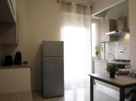 appartamento Tirreno