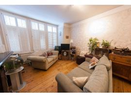 Beautiful spacious garden flat in Streatham