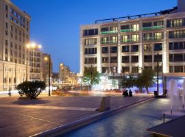 雅典温德姆公寓酒店