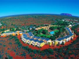 沙漠扬帆酒店