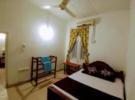 HSN Holiday Resort - Colombo