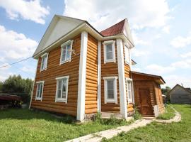 """Holiday home """"Emelya"""", Khotebtsovo"""