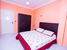 Appart Hotel Wassila, Nador (Melilla附近)
