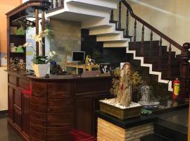 Hùng hưng villa