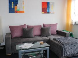 Oberfürberg Apartments