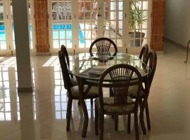 White home acapulco nit