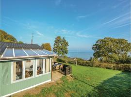 Two-Bedroom Holiday Home in Haderslev