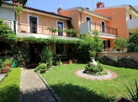 Holiday home in Porec/Istrien 35375