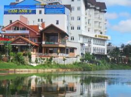 Khách Sạn Lam Anh 2