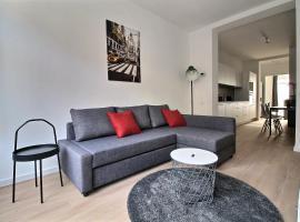 Rent a Flat - Bruxelles