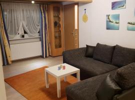 Gästehaus Gambach - Privat Zimmer