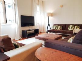 Chiado Amazing Apartment