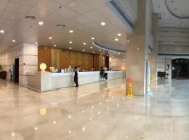 中山汇泉酒店