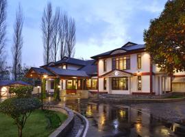 Fortune Resort Heevan, Srinagar - Member ITC's Hotel Group