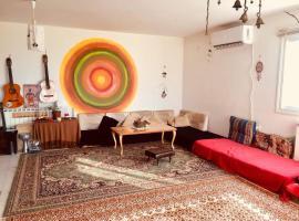 Home Sweet Home, Metulla (Nabatiye附近)