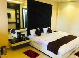 Hotel Khalsa -Lake View, Pachmarhī