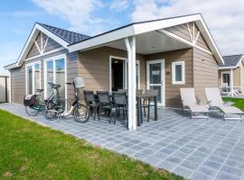 Luxurious cottage near Knokke-Heist