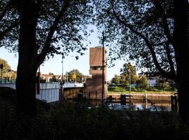 SWEETS hotel Gerben Wagenaarbrug