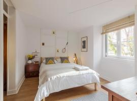OM Lapa Apartment, Lisboa
