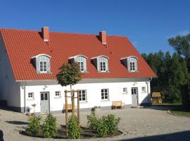 Hof Vilmnitz Haus B