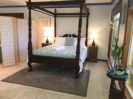 Taj on Byrnes - Luxury in Mareeba