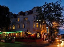 凯瑟尔霍夫贝斯特韦斯特酒店