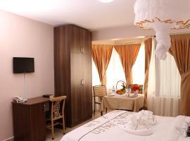 Paleo Hotel and Spa, Thika