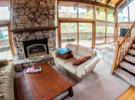 Single Family home in West Vail with Hot Tub
