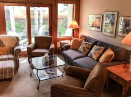 Creekside Spacious 3 Bedroom Townhome #18 in West Vail.