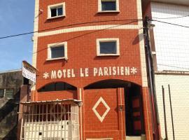 Motel Le Parisien, 杜阿拉