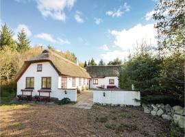 Four-Bedroom Holiday Home in Veslos