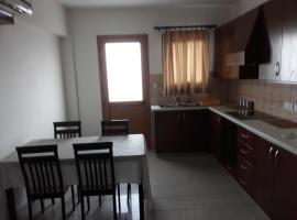 Pefkos Apartments