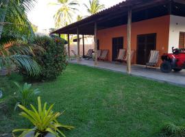 Casa Tapuio