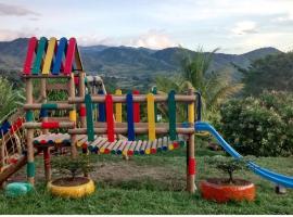 Finca El patio de Silvana