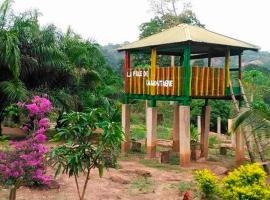 La Montagne Verte, Kpalimé
