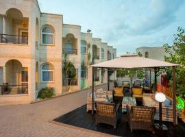 ACCO海滩酒店