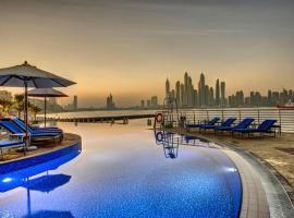 Oceana Residences, The Palm Jumeirah